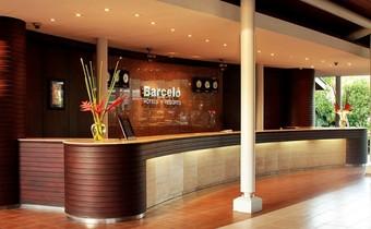 Hotel Barceló Tambor