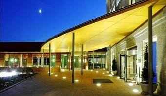 Los 3 mejores hoteles con piscina en burgos y cercan as for Hoteles en burgos con piscina