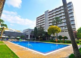 Hotel Medium Valencia