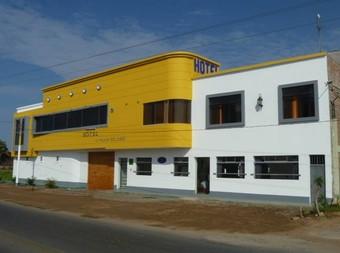 los 3 mejores hoteles con piscina en chiclayo