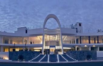 Estelar Vista Pacífico Hotel & Centro De Convenciones