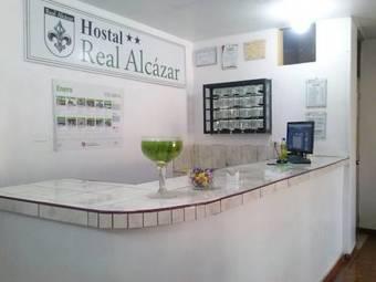 Hostal Real Alcazar