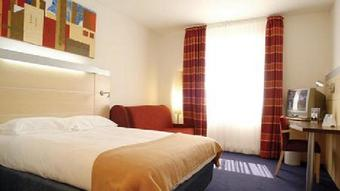 Hotel Holiday Inn Express Lisbon