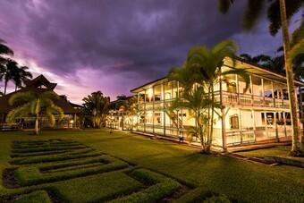 Hotel Decameron Las Heliconias