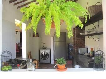 Hoteles en barichara for Villa jardin piedecuesta