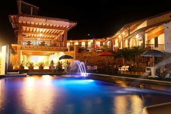 Hoteles con piscina en barichara - Hoteles en cantabria con piscina ...