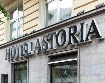 City Partner Hotel Astoria(.)