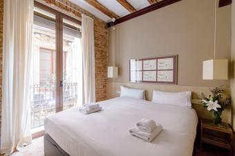 Apartamentos Borne Apartments Barcelona - Decimonónico