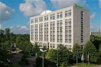 Hotel Holiday Inn Dusseldorf Neuss