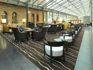 Hotel Hyatt Regency Mainz