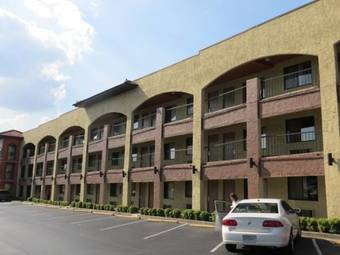Hotel Quality Inn & Suites Southlake