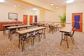 Holiday Inn Express Hotel & Suites Panama City-tyndall