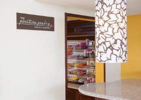 Hotel Hilton Garden Inn St. Paul/oakdale
