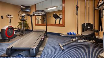 Hotel Best Western Yadkin Valley Inn & Suites