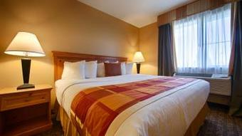Hotel Best Western Sawtooth Inn And Suites