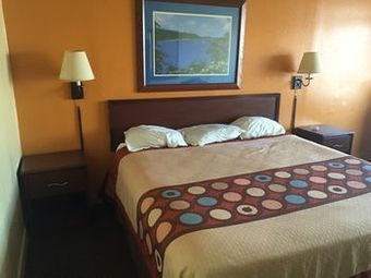 Motel Super 8 Wildwood