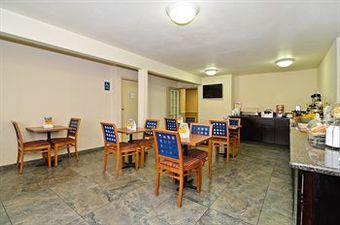 Hotel Quality Inn I-15 Miramar