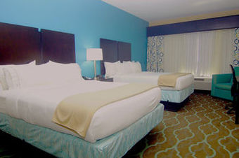 Holiday Inn Express Hotels & Suites Cuero