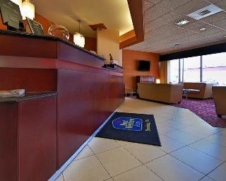 Hotel Best Western Plus Reading Inn & Suites