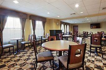 Hotel Holiday Inn Express North Attleboro