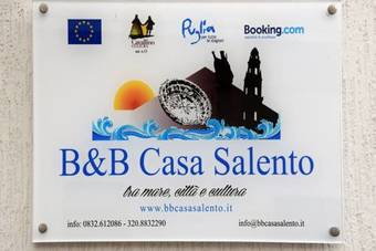 Apartamento B&B Casasalento