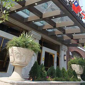 Fullon Hotel Sanyin