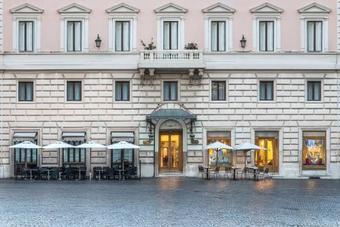 Hotel Albergo Del Senato
