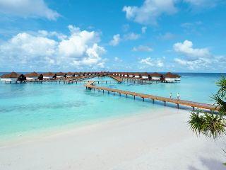 Los 5 mejores hoteles en gaafu alifu atoll for Mejores resorts maldives
