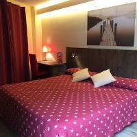 Los 30 mejores hoteles en andorra provincia for Hotel familiar andorra
