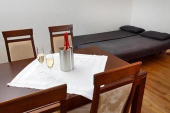 Apartamento Villa Z - Apartment With Private Parking