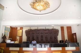 Jin Hong Lin Hotel