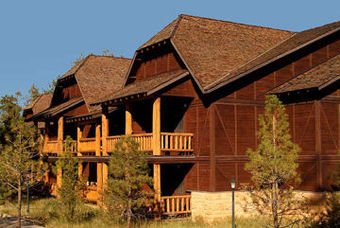 Hotel The Lodge At Bryce Canyon