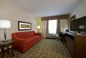 Hotel Hilton Garden Inn Knoxville/university, Tn