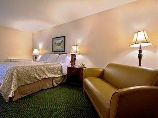 Hotel Best Western Village Inn