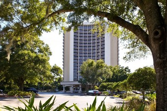 Best Western Lake Buena Vista Resort Hotel