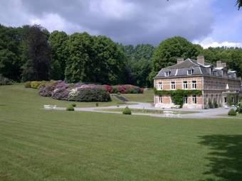 Bed & Breakfast B&B Château De Pallandt