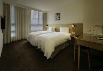Hotel Green World Nangang