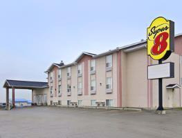 Motel Super 8 Pincher Creek