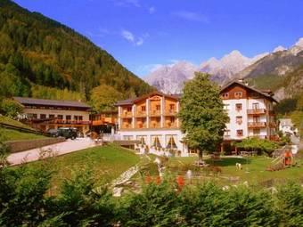 Hotel A Calalzo Di Cadore Italia