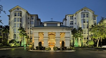 Hotel Homewood Suites International Drive