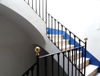 Sebrilla - Apartamento Giralda