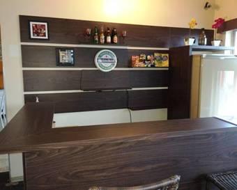 Hoteles con accesos adaptados en ibi na for Gimnasio quatro