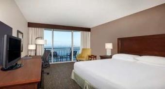 Hotel Holiday Inn On The Bay