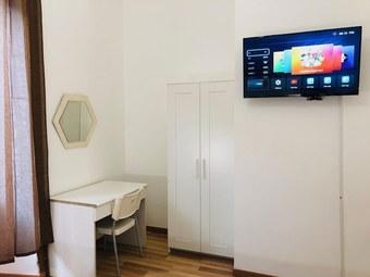 Hotel Comfort Inn Roma Termini