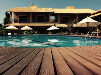 Los 4 mejores hoteles con gimnasio en canoa quebrada for Gimnasio quatro