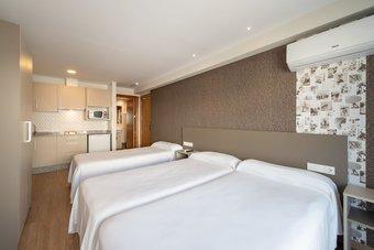 Apartamentos 2sleep - Estudios Benidorm