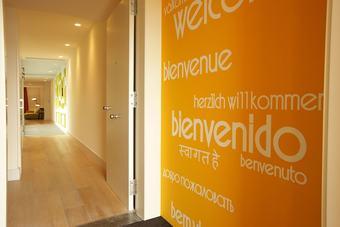Apartamentos Cosmo Apartments Rambla De Catalunya