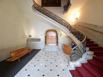 Apartamentos Paseo De Gracia Design