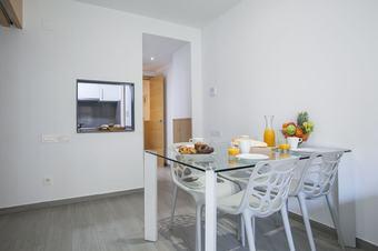 Apartamentos Gaudi Flats