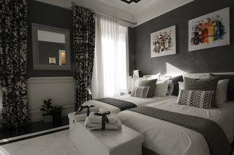 Apartamento Suite Spagna 29 Luxury Apartment Spanish Steps View